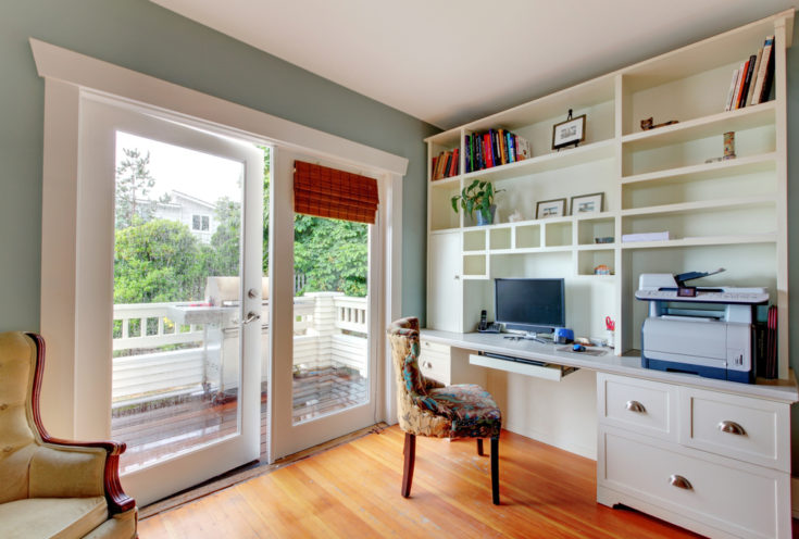Why Your Home-Based Business Needs A Dedicated Office In Your Home