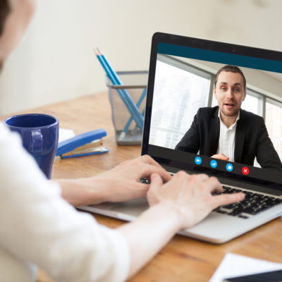 Using Learning Management Systems to Train Remote Workers