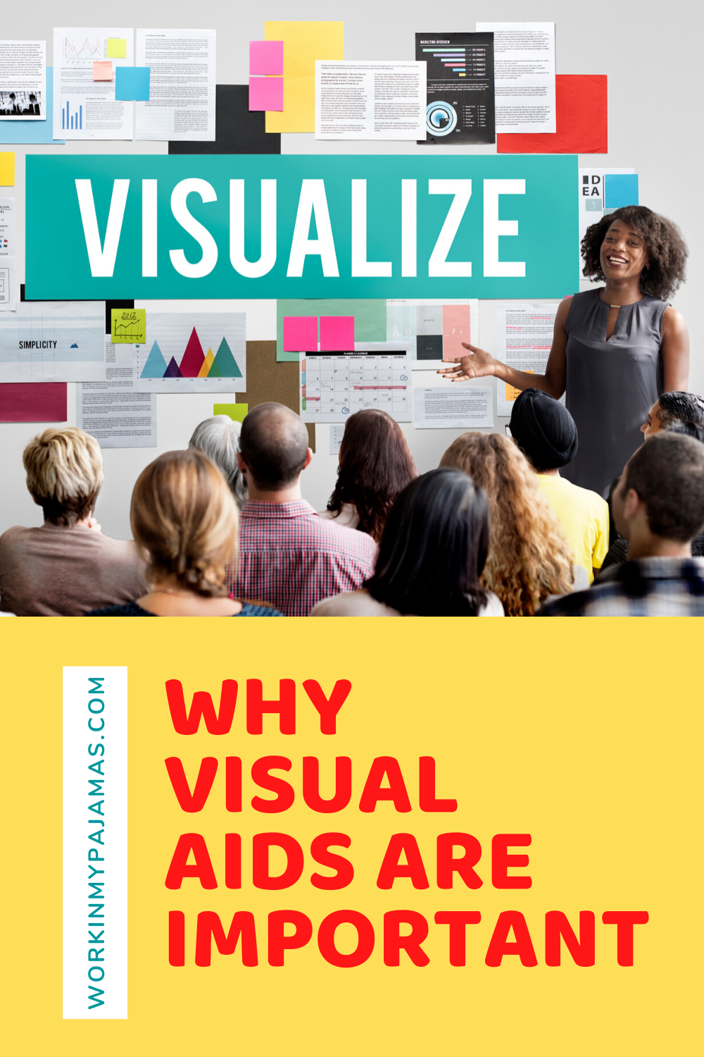 Why Visual Aids Are Important