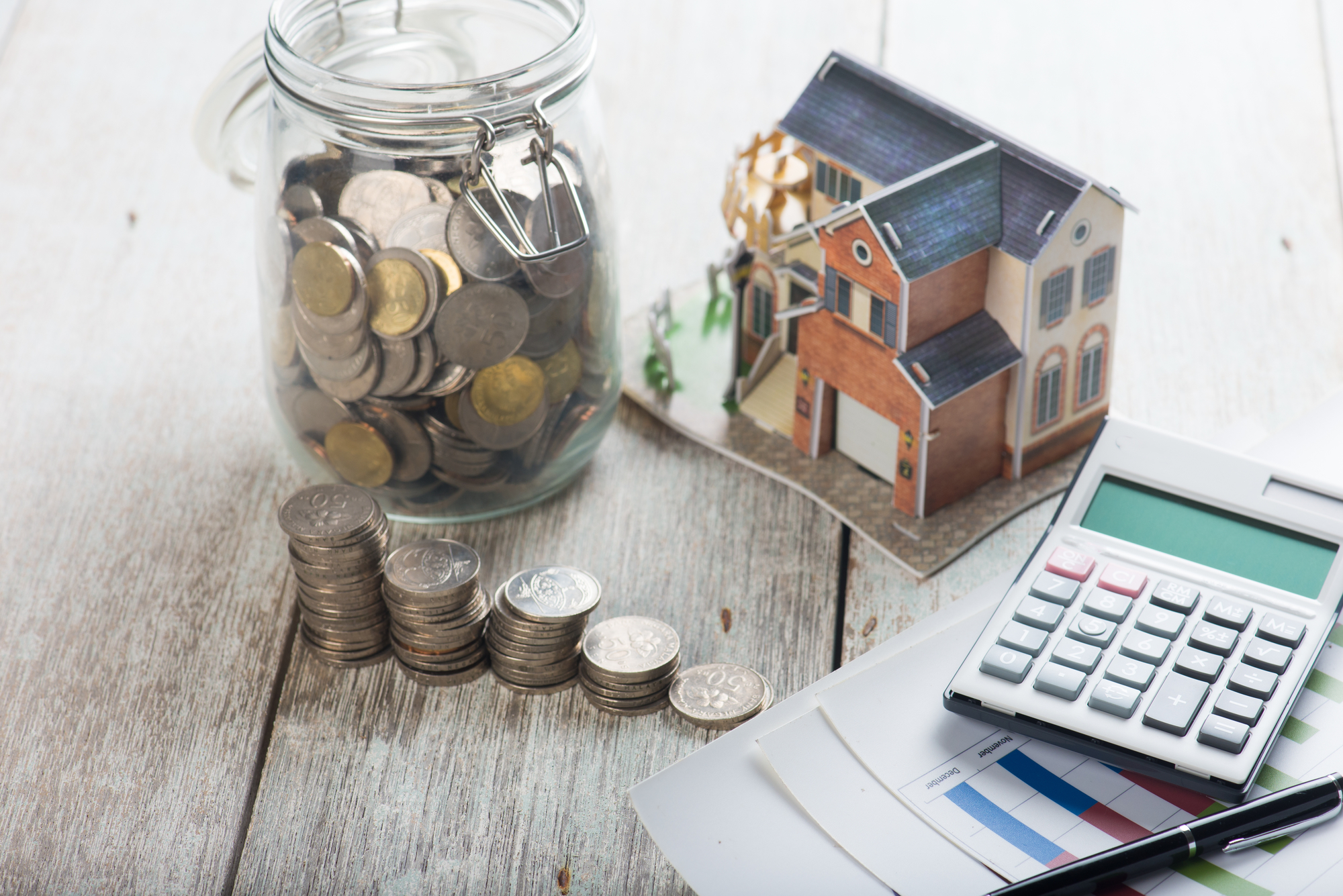 Have Home Equity and Debt? Know These 3 Options