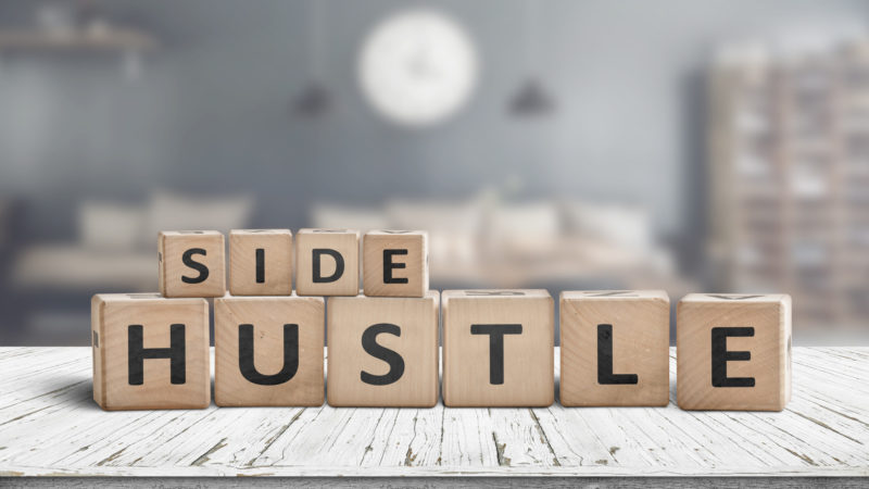 Burnt Out? 10 Side Hustles You Can Do From Home