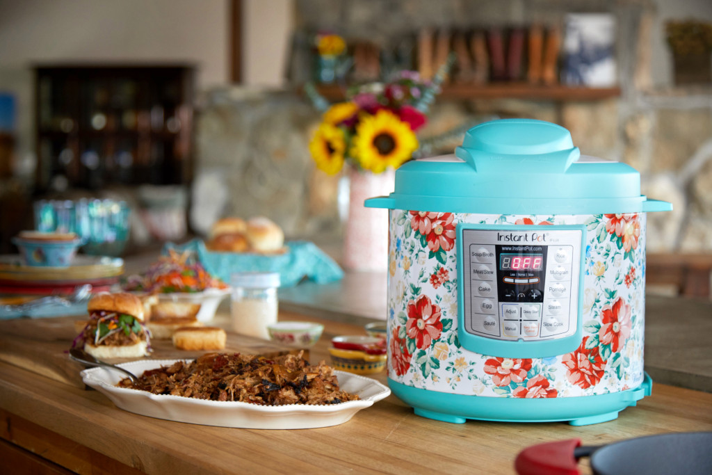 Blogger Opp: Pioneer Woman Instant Pot Giveaway