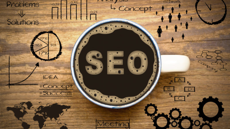 How to Choose the Right SEO Company for Your Business