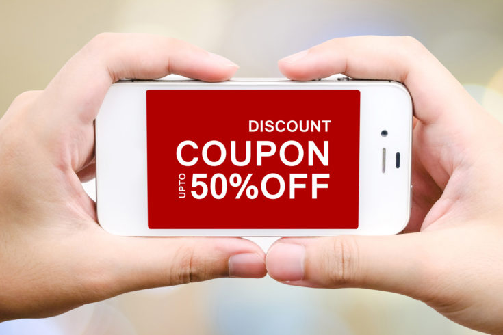 How to Sell Coupons and Earn Money from Your Sofa