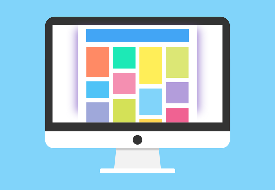 3 Big Web Design Mistakes That Might Sink Your Home Business