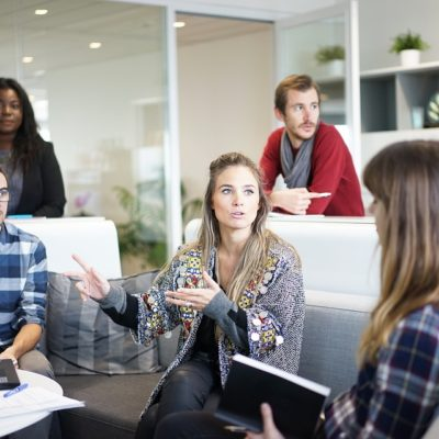 How to Build a Better Workforce