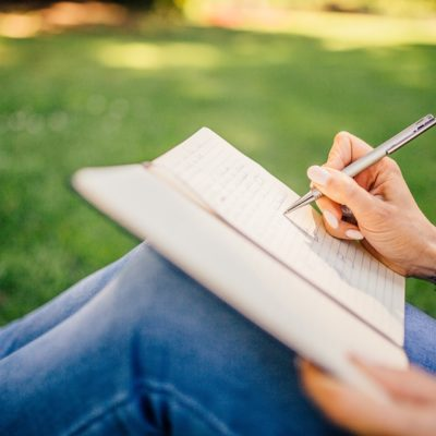 How to Write and Publish that Book You've Been Thinking About