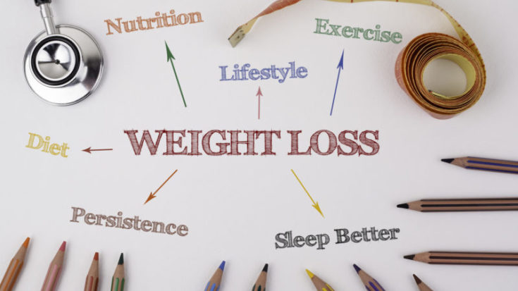 Freelancers Stay Active! Try This Weight Loss Exercise Plan at Home