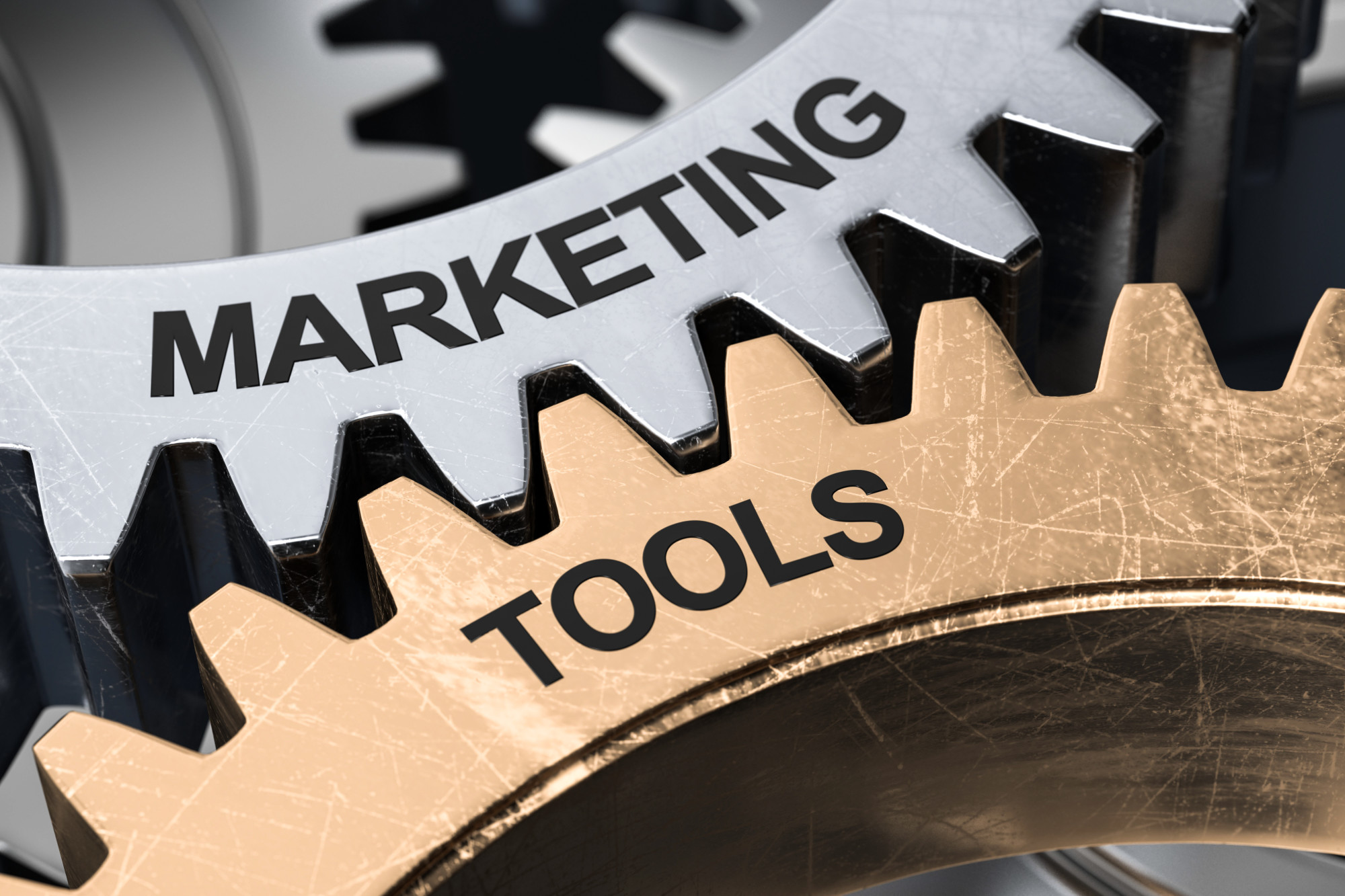 The 5 Most Effective Marketing Tools to Boost Your Online Business