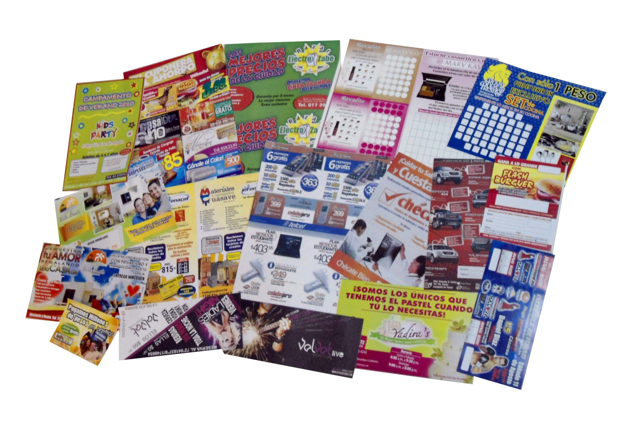 The Physical Marketing Methods Your Business Still Needs to Use