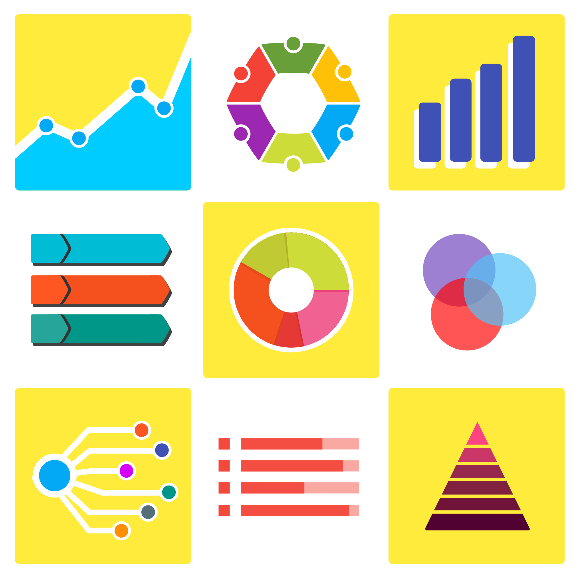 Top 5 Tips for an Effective Infographic Marketing Strategy