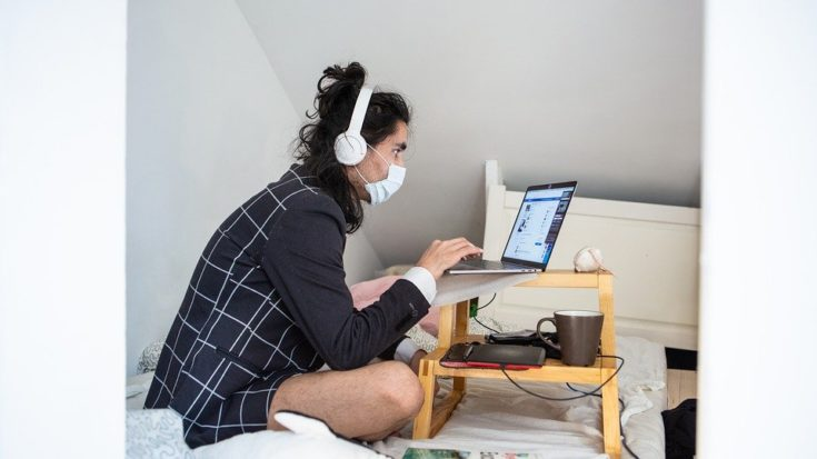 Jobs You Can Start from Home