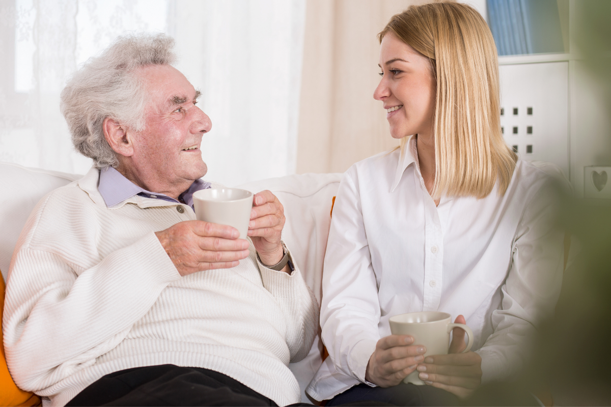 Running a Care Home