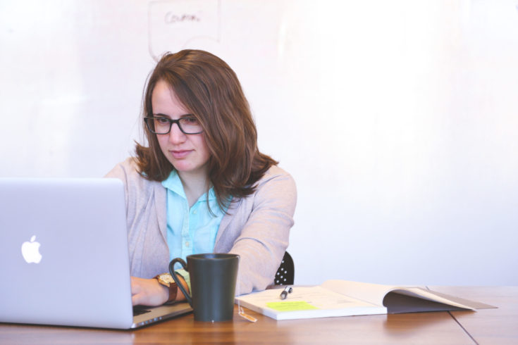 When to Shift from Home-Working to Office-Working