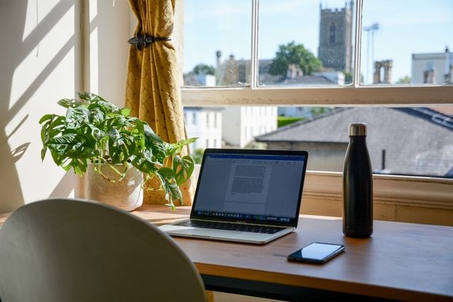 4 Home Office Organization Solutions