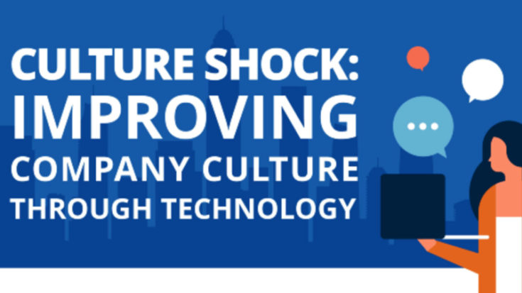 Company Culture Through Technology