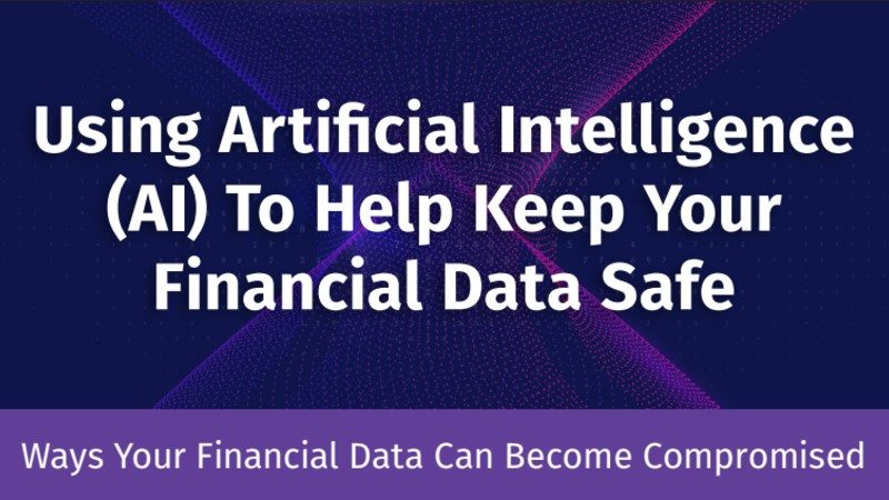 Keep Your Financial Data Safe